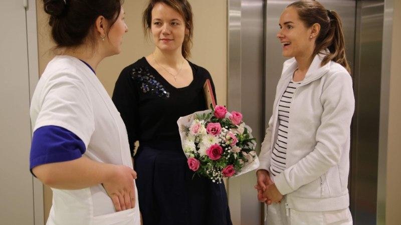 GALERII | Tallinna Lastehaiglas anti üle preemiad aasta parimatele arstidele ja õdedele