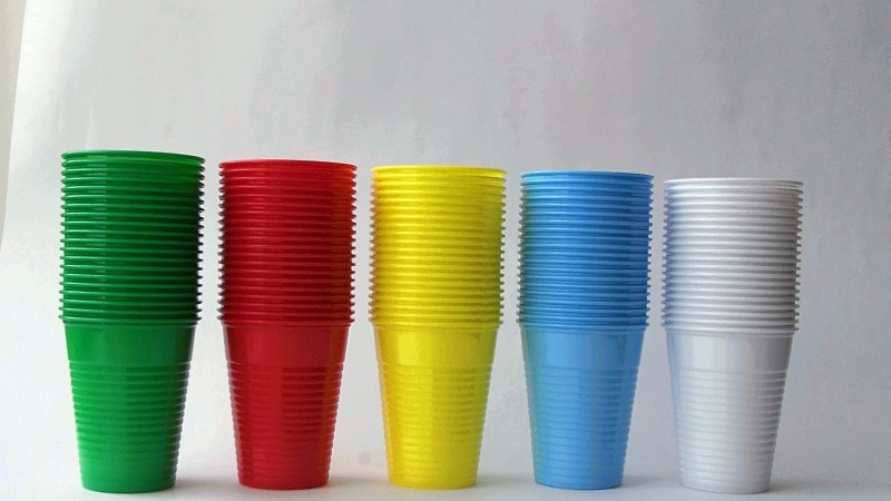 Ühekordsete plasttoodete keeld sai esimese rohelise tule