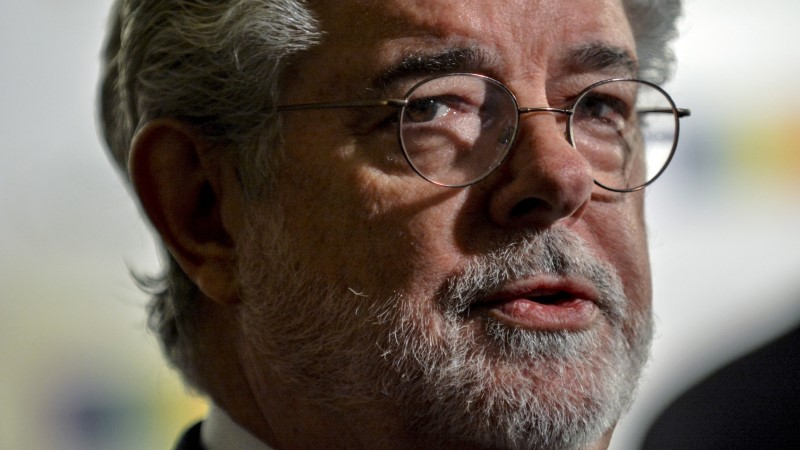 """""""Tähesõdade"""" looja George Lucas on USA rikkaim staar"""
