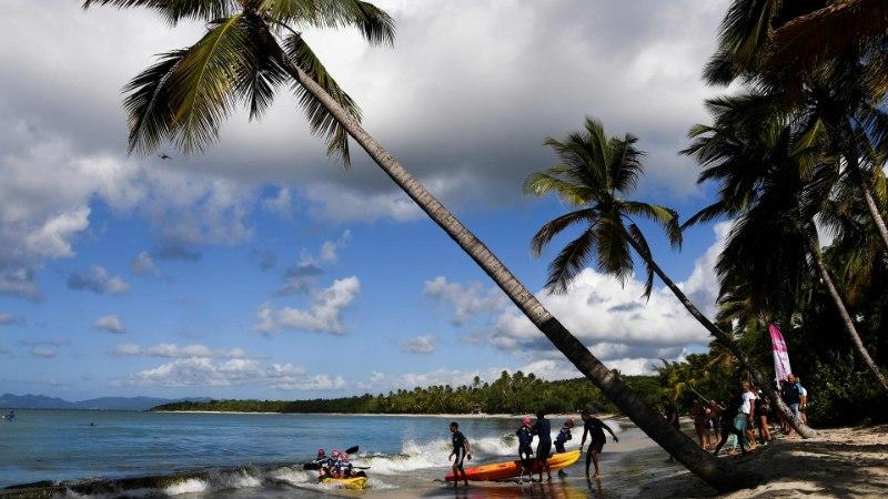 AITA EESTLANE HÄDAST: meie mehe ümberilmareis jäi Kariibidel pooleli