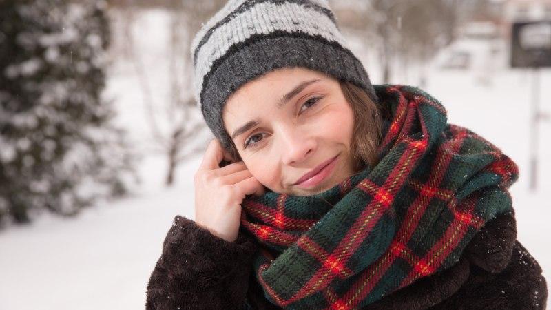 """Klaudia Tiitsmaa: """"Meil on igal aastal ikka vähemalt kahed jõulud!"""""""