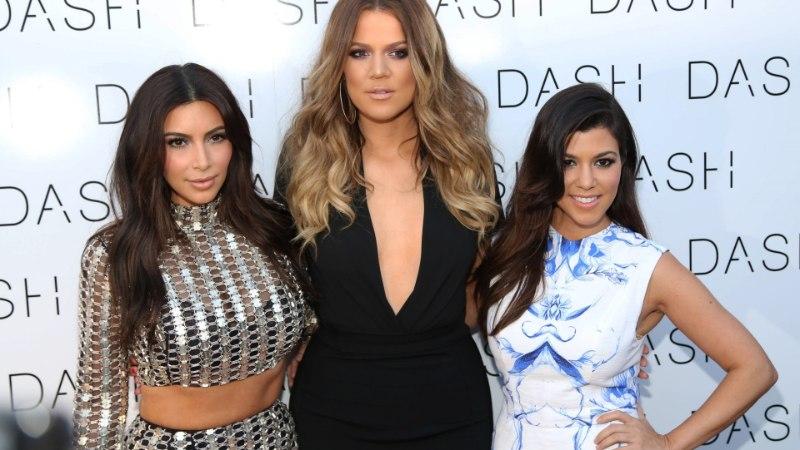 Kardashiani-õed panevad oma loodud telefonirakendused kinni