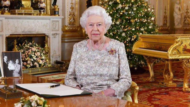 Meghan Markle on kuninganna välja vihastanud?