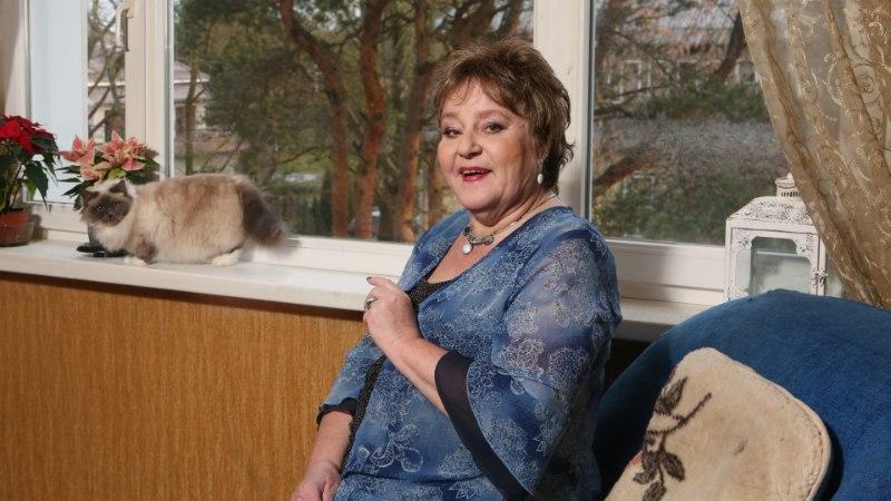 NAISTELEHE HOROSKOOP JA INTERVJUU | Edda Paukson ütleb, kellel tuleb hea aasta, kellel halb