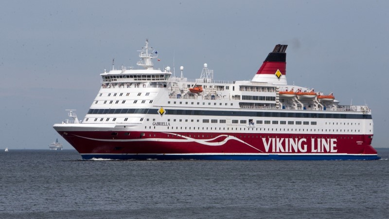 """Viking Line'i terrorihirmu levitaja: """"Ma ei ole kellelegi midagi valetanud."""""""