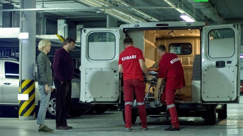 """Rahvusvaheliselt üliedukas krimisari """"Sild"""" jõuab Eestisse"""