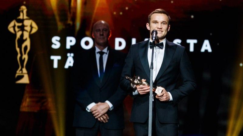 ÕL VIDEO   Kuidas jagavad Ott Tänak ja Martin Järveoja aasta võistkonna tiitli?