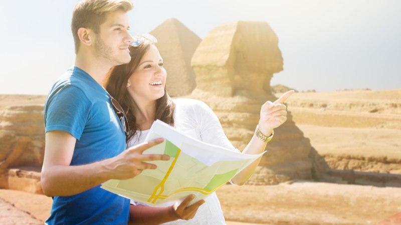 TOP 10: millised olid aasta kõige paeluvamad reisiteemad?