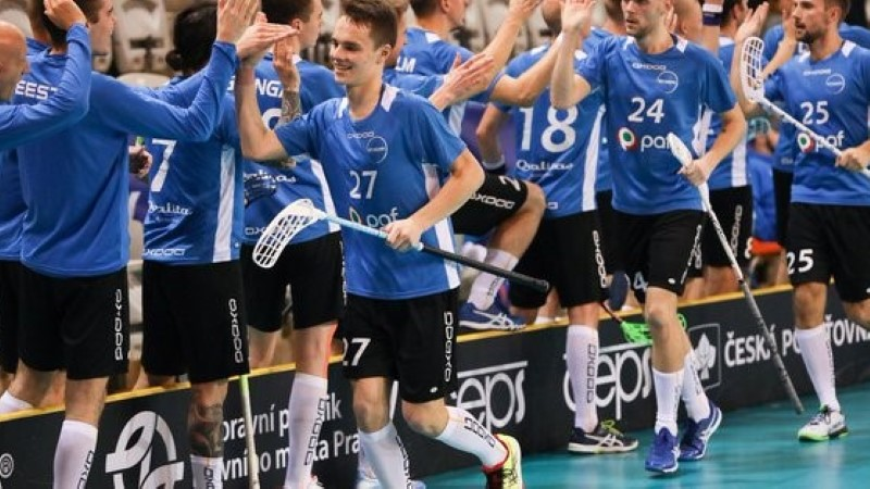 HÄSTI! Kõik mängud võitnud Eesti koondis jõudis MMil muretult play-off´i