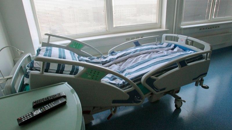 Tänapäeva meditsiin on toonud kaasa ebainimlikult pika suremise