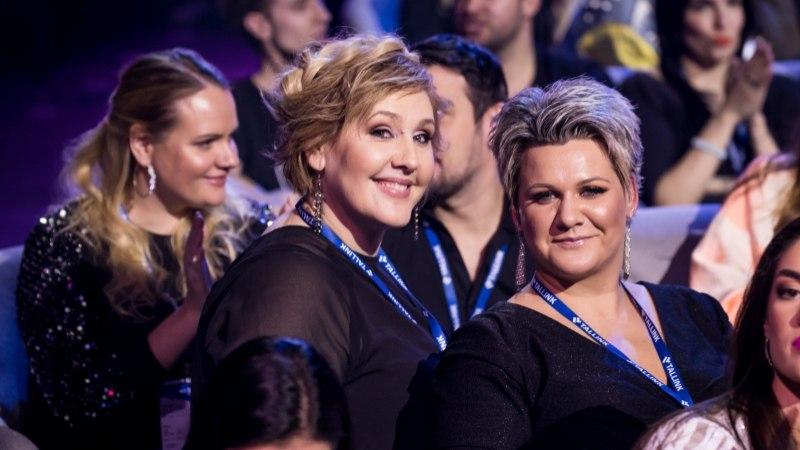 """Kellele pakuvad """"Eesti laul 2019"""" võitu Kaire Vilgats ja Dagmar Oja?"""