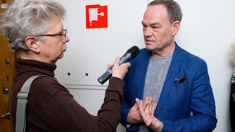 Jüri Pihel Teet Margna saadete lõpetamisest: mul on televaatajatest kahju