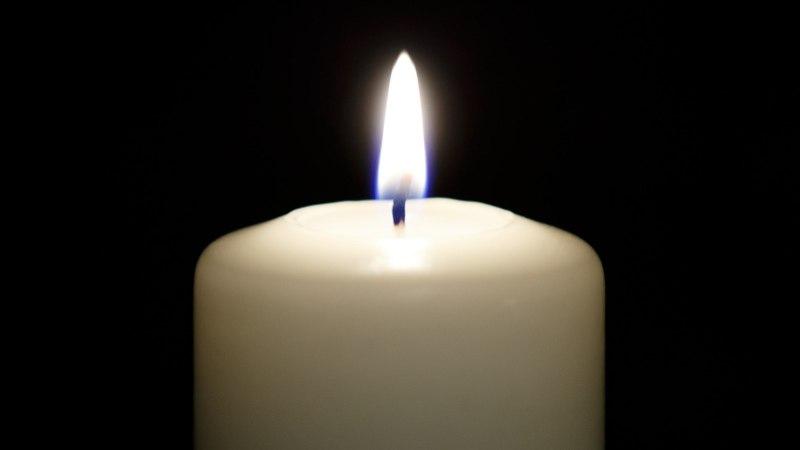 Hiiumaal hukkus veoki ja sõiduauto kokkupõrkes kohalik poliitik Üllar Padari
