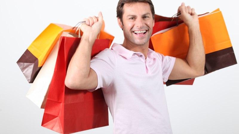 MEES, OLE MÕISTLIK: 5 riietuseset, mida ostes pole mõtet liialt priisata