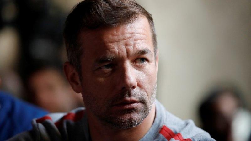 Sebastien Loeb: olen Hyundais, et Thierry Neuville'i aidata