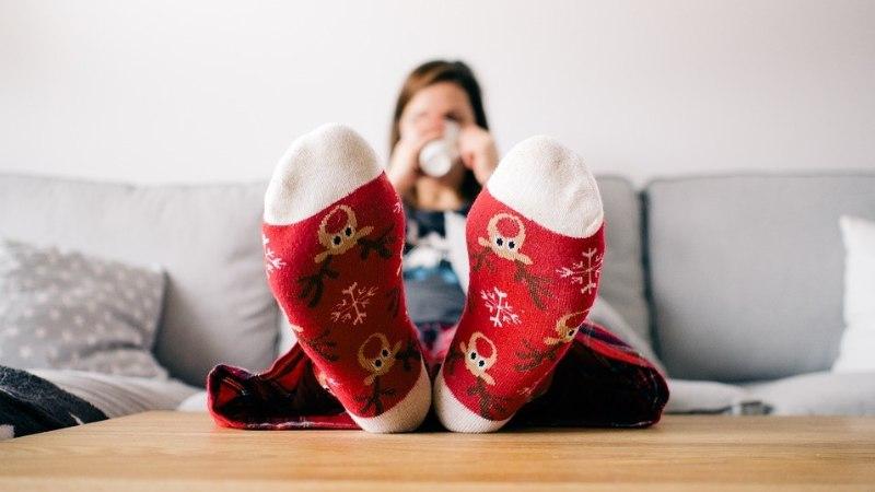 Peale pühi vaevab raske enesetunne? Võta appi need nipid ja alusta uut aastat kergema olemisega!
