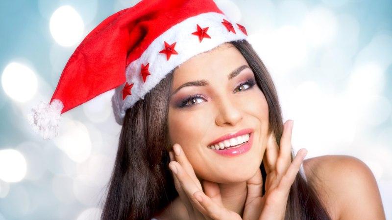 Как восстановить здоровье кожи после новогодних праздников
