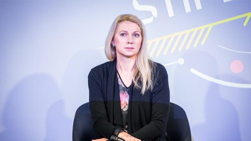 KUULSUSTE MOTIVATSIOONIMINUT | Kristina Šmigun-Vähi: mind paneb elus liikuma eesmärk