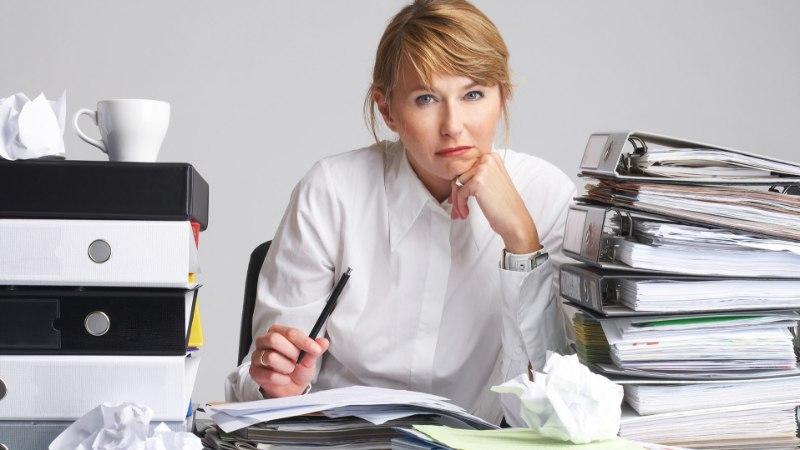 KORRALIK VÕI LOOMINGULISELT SEGAMINI? Mida reedab töökoha välimus su iseloomu kohta?