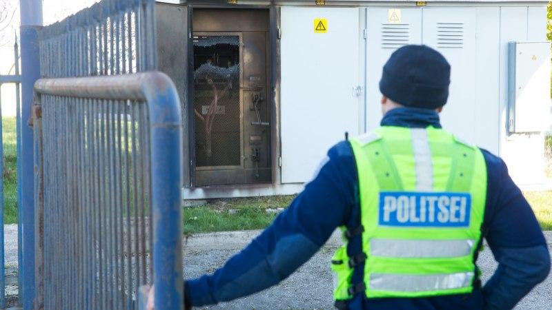 Politsei õpetab: kuidas käituda, kui su lähedane on teadmata kadunud