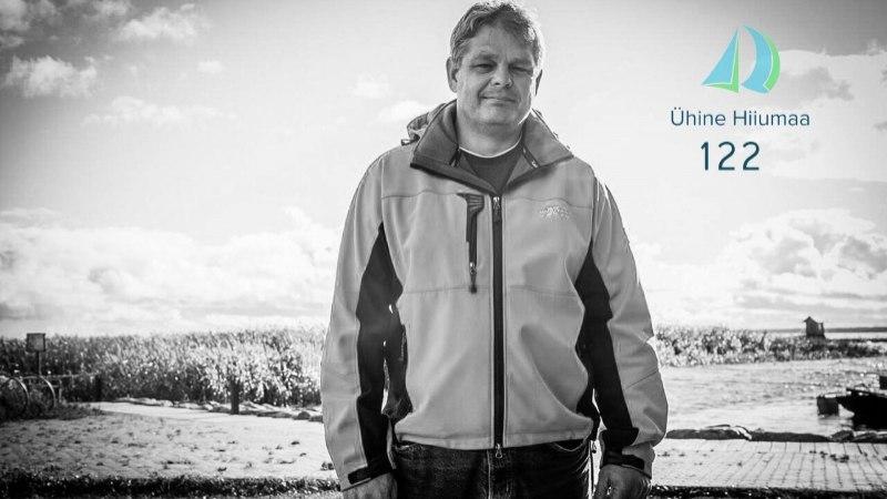 В ДТП на острове Хийумаа погиб эстонский политик