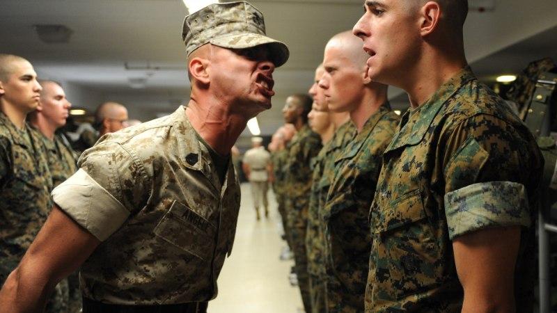 VIDEO | PÜHA PÜSS: 50 kõige eepilisemat äpardust sõjaväes