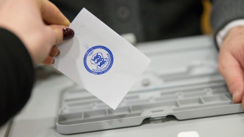 GRAAFIK | Riigikogu valimised: vaata, kui palju valijaid ja mandaate sinu ringkonnas on