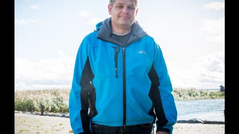Avariis hukkunud Hiiumaa poliitikut meenutades: meeskonnamängija, hea ja suure südamega inimene