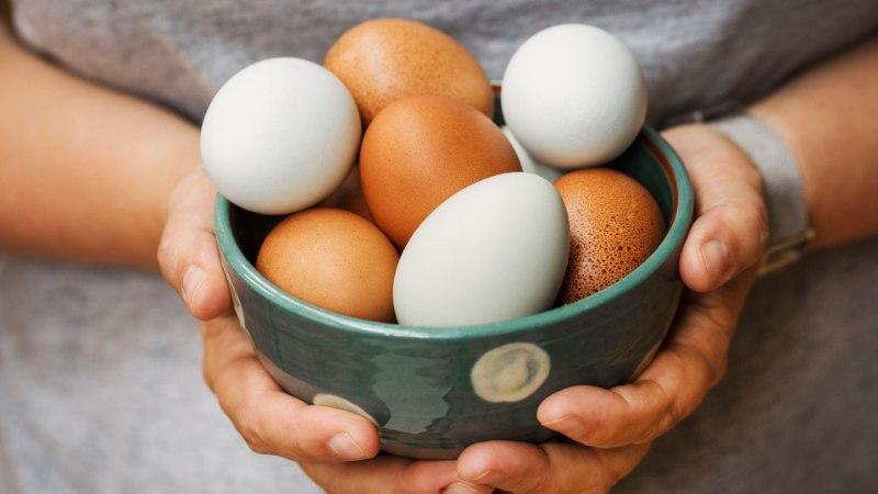 UUED SOOVITUSED: kui palju võib süüa muna, et see oleks  tervislik?