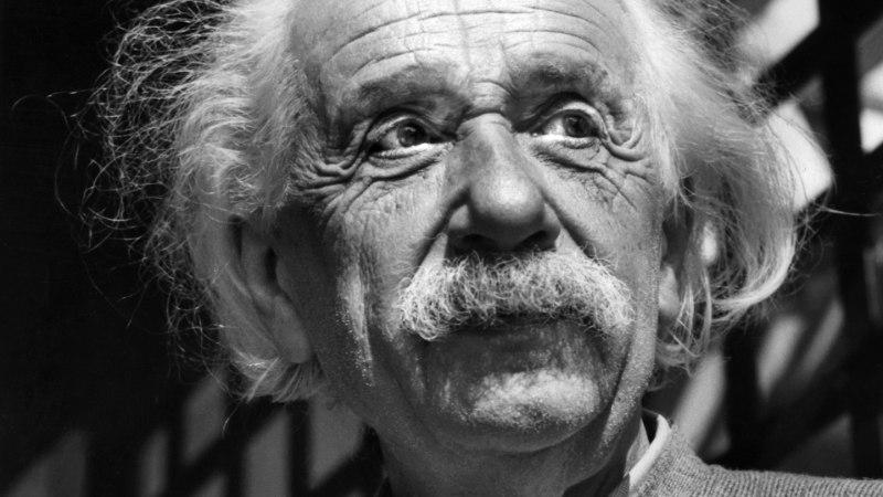 Письмо Эйнштейна о Боге продали за 2,6 млн евро