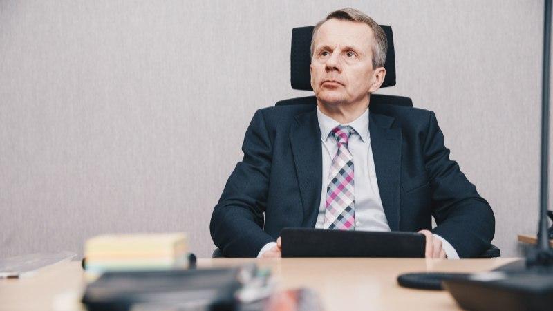 Jürgen Ligi: Keskerakond ja EKRE on ühe tagumiku kaks kannikat