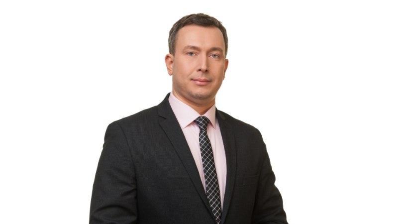 Бывший радиоведущий Илья Бань будет баллотироваться в парламент