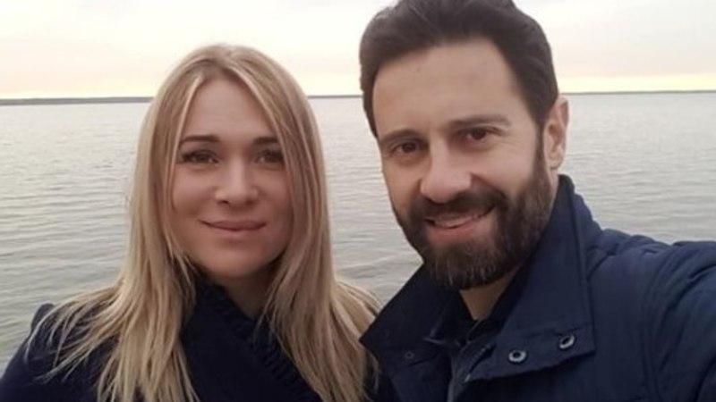 Виктория Макарская призналась, что готова смириться с изменой мужа