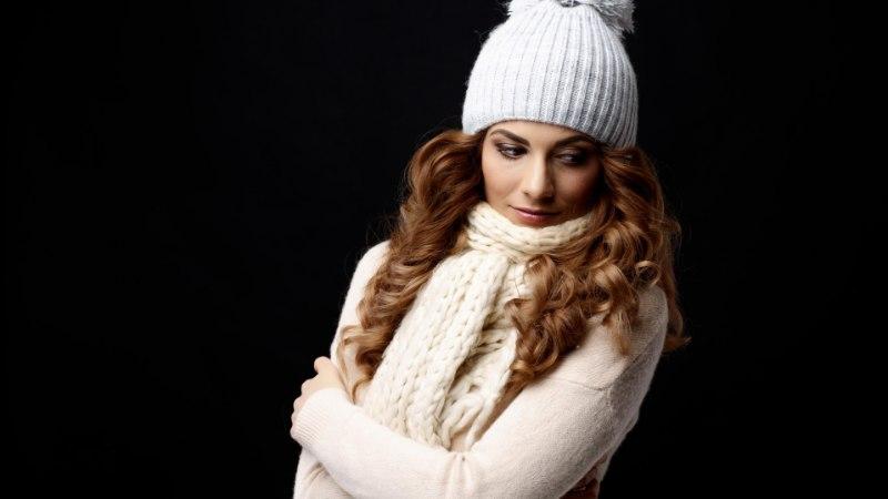 Почему некоторые люди замерзают, когда другим жарко?