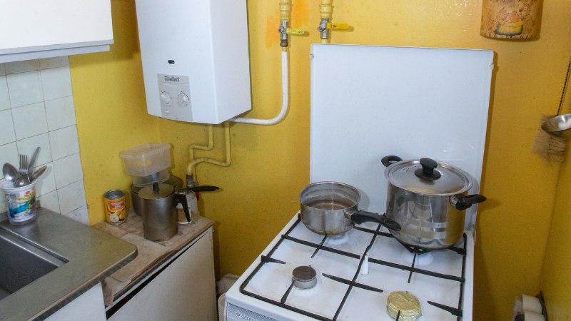 Kuhu panna vinguandur? Loe, kuidas oma kodu ja peret gaasiõnnetuste eest kaitsta!
