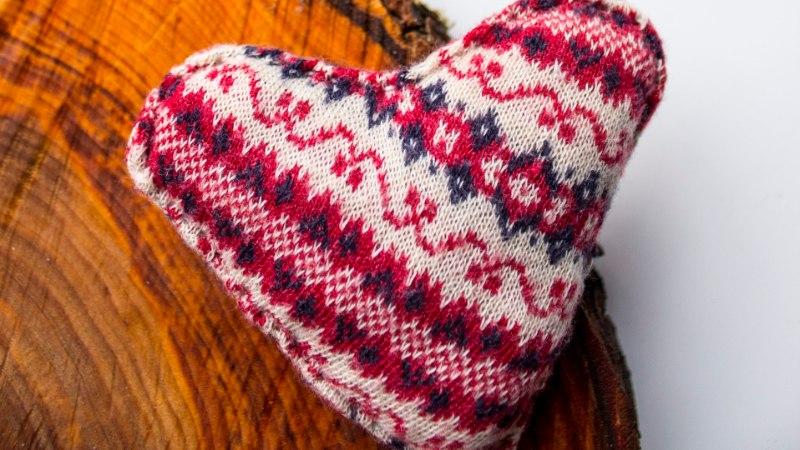 KINGIIDEE | Vana hea taskusoe hoiab soojad nii käed kui südame