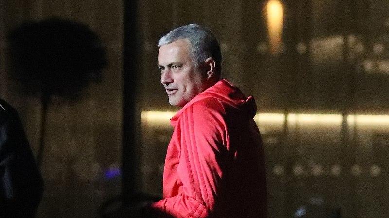 Mourinho teeb eelmise mänguga võrreldes täna seitse muudatust, Pogba ja Lukaku jäävad pingile