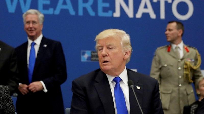 США и НАТО выдвинули России ультиматум