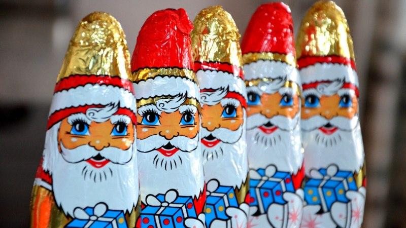 Американского учителя наказали за слова о том, что Санта-Клаус не существует
