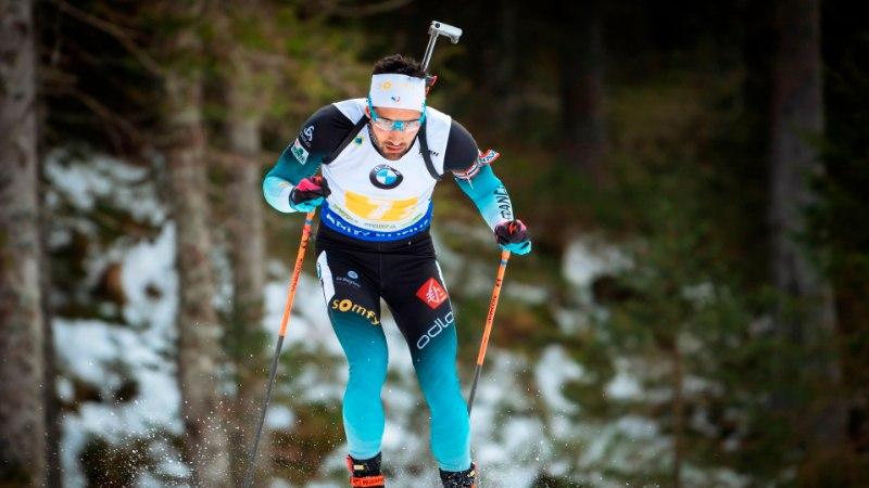 NII SEE JUHTUS | Sport 06.12: Laskesuusatamise MK-sarjas sõideti esimesed individuaaldistantsid, eestlastel punktidele asja polnud