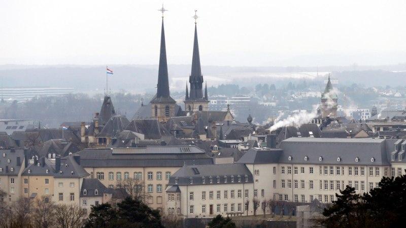 Люксембург сделает общественный транспорт бесплатным