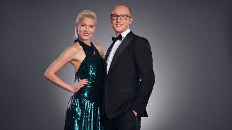 Eesti Muusikaauhinnad 2019 õhtujuhid on Lepatriinu ja Reigo Ahven