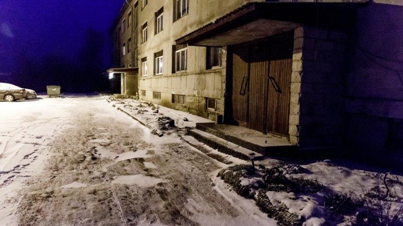 VÕIGAS TEGU: Märjamaal leiti läbipekstud 70aastane mees