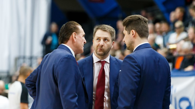 Hispaania suurklubi näitas võimu: Sander Raiestet Kalev/Cramole laenule ei antud