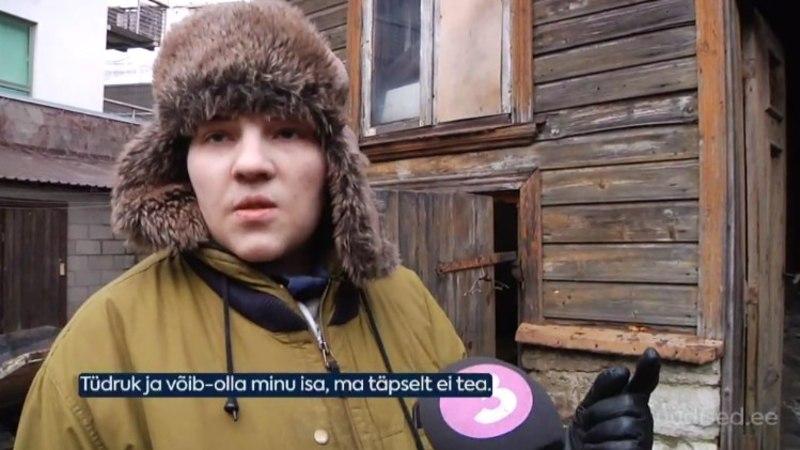 TV3 VIDEO | Põlengust napilt eluga pääsenud noormees: võib-olla hukkus tulekahjus minu isa