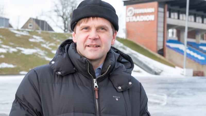 Eesti laskesuusatamise föderatsioon jätkab kevadeni juhita