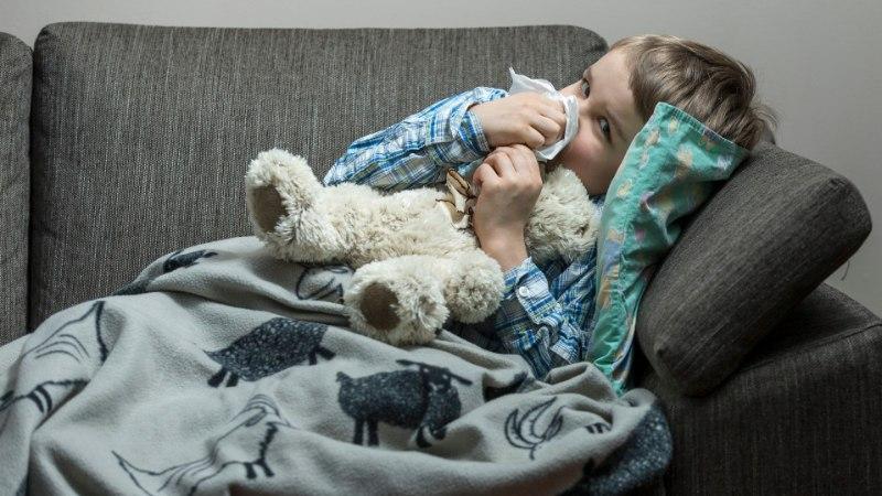 Kristiina Heinmets-Aigro | Väikelaste vanemad vajavad laste ravimisel rohkem riigi tuge