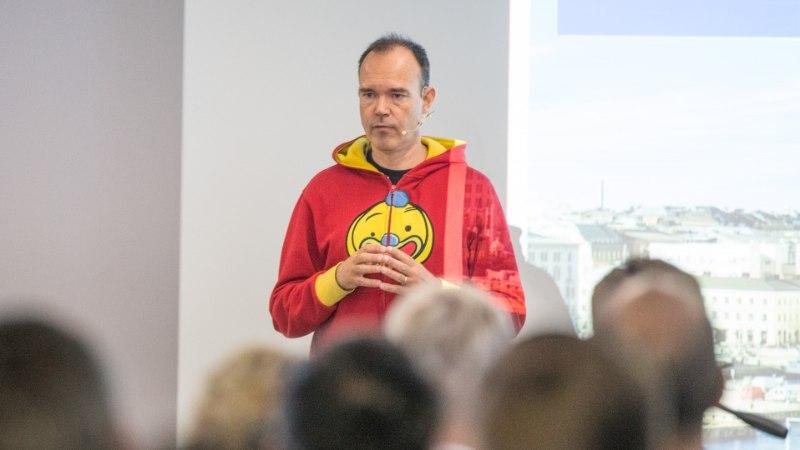 Helsingi–Tallinna tunnel on tulekul, küsimus on vaid ajas