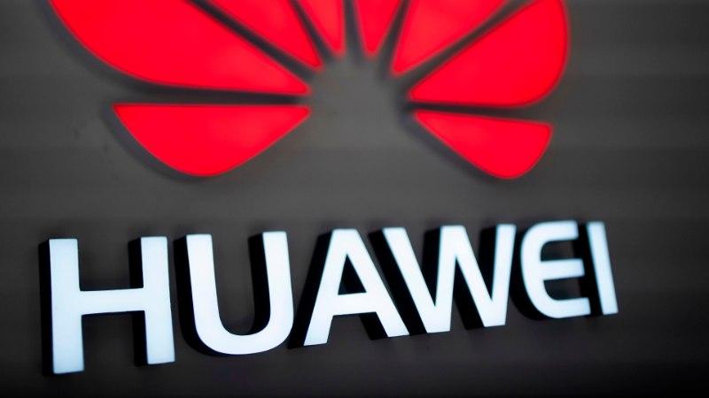 Финансовый директор Huawei задержан властями Канады