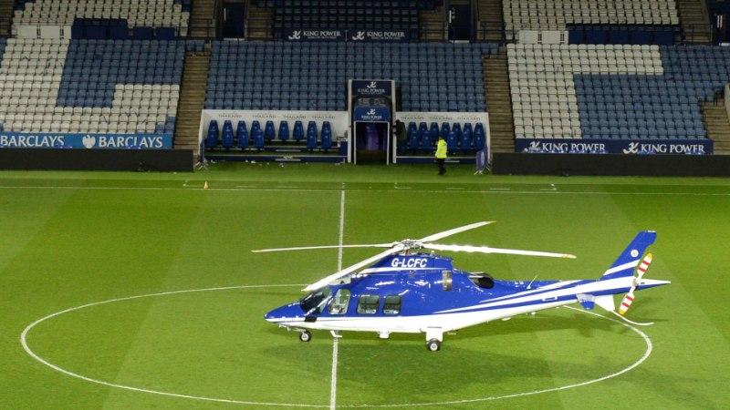 Selgus Leicester City traagilise kopteriõnnetuse põhjus